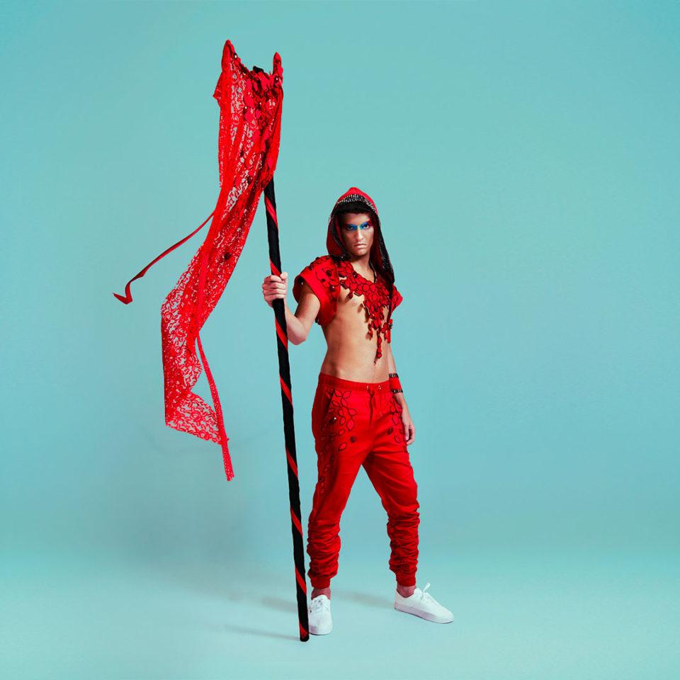 Scarlet Male